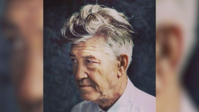 70 éves David Lynch!