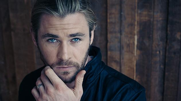 Chris Hemsworth a Star Trek 4-ben!