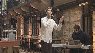 Gorbunov Dmitrij: All of Me (John Legend)